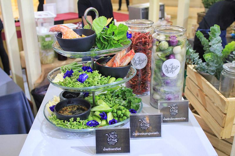 THE SIAM CUISINE 2016 มหกรรมสุดยอดอาหารไทย และ น้ำพริกชาววัง (35 of 48)