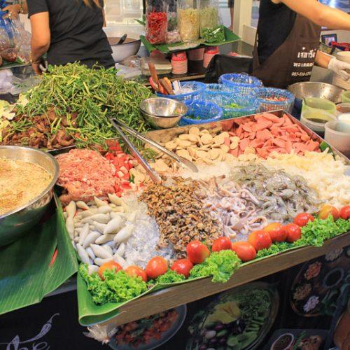 THE SIAM CUISINE 2016 มหกรรมสุดยอดอาหารไทย และ น้ำพริกชาววัง (5 Of 48)