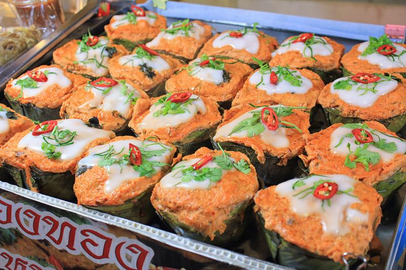 THE SIAM CUISINE 2016 มหกรรมสุดยอดอาหารไทย และ น้ำพริกชาววัง (9 of 48)