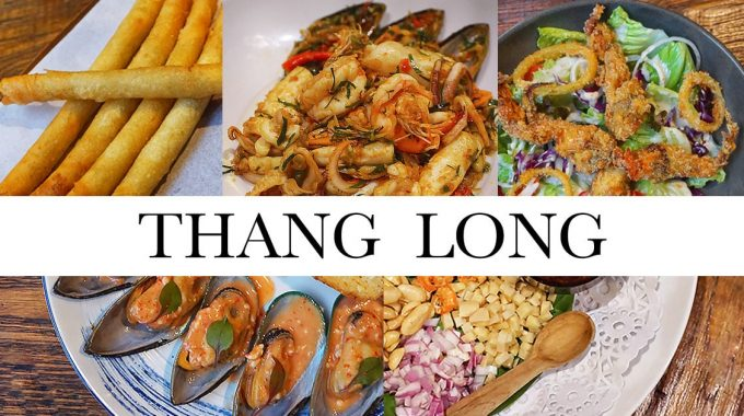 Cover Thonglong