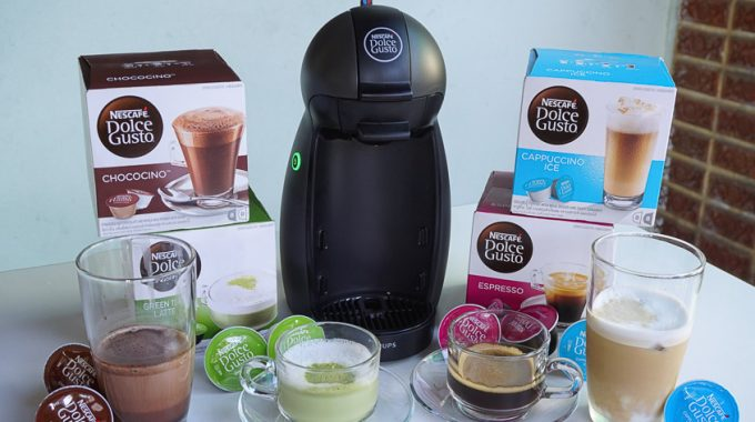 Cover Nescafe Dolce Gusto %e0%b8%a3%e0%b8%b8%e0%b9%88%e0%b8%99 Piccolo Bkreview 1 Of 1