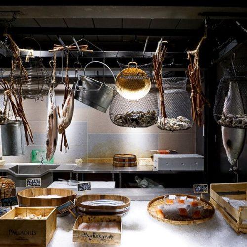 Galaxy Gift Shinsen Fish Market 31 Of 33