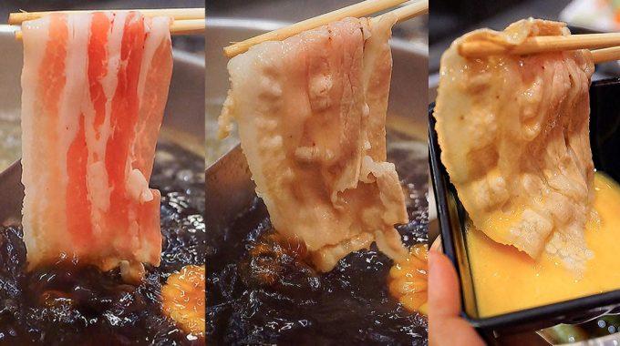 """[รีวิว] """"คุโระ ซุปปุ"""" ซุปใหม่สุดข้นเข้มจาก ชาบูชิ (Shabu Shi…By OISHI)"""