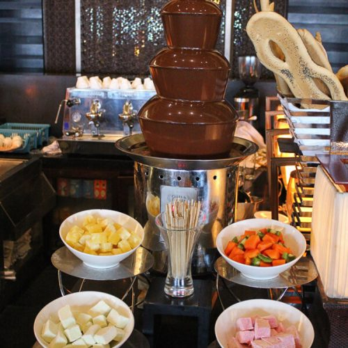Sunday Brunch Crowne Plaza Bangkok Lumpini – BKreview (36 Of 55)