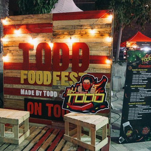"""TODD FOOD FEST Made By TODD On Tour"" @พัทยา (41 Of 53)"