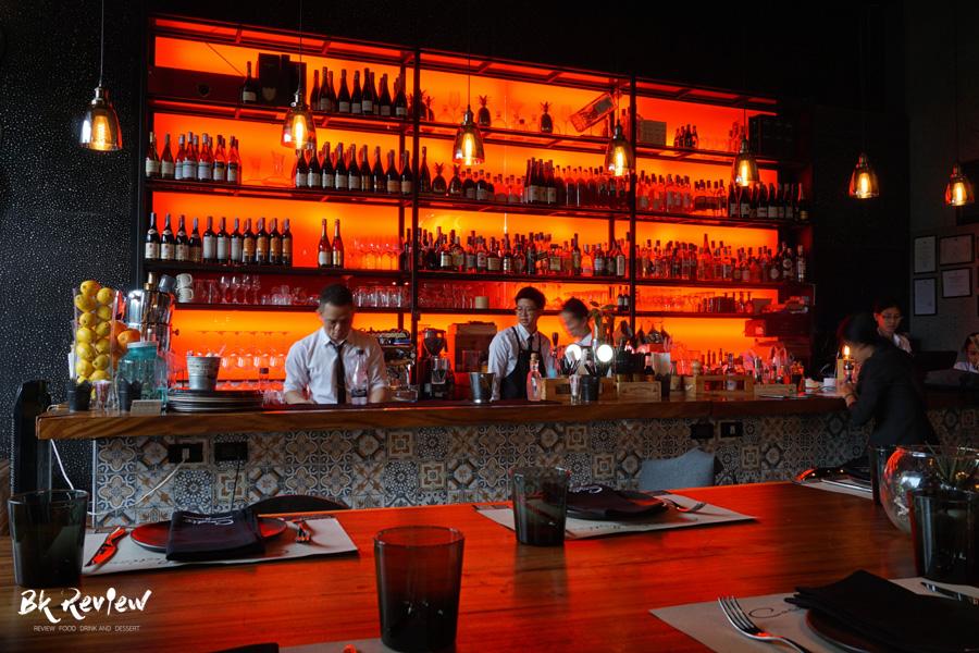 [รีวิว] เมนูใหม่แนะนำ Cocotte Farm Roast & Winery ร้านอาหารฝรั่งเศส @สุขุมวิท 39 - 01
