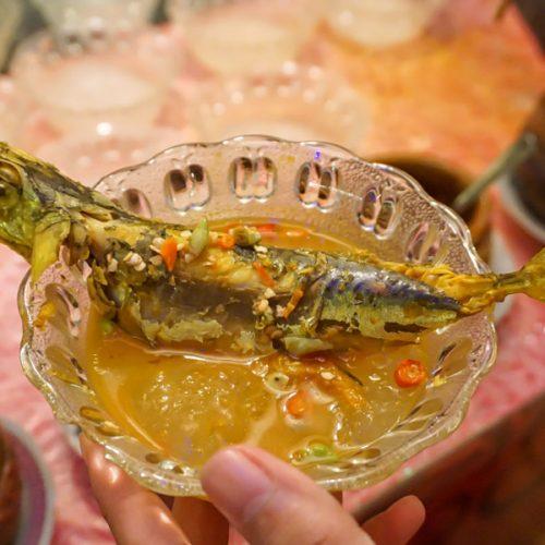 Kota Kinabalu Food Guild อาหารแนะนำ (3 Of 97)