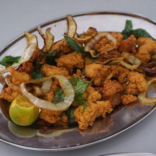 Kota Kinabalu Food Guild อาหารแนะนำ (72 Of 97)