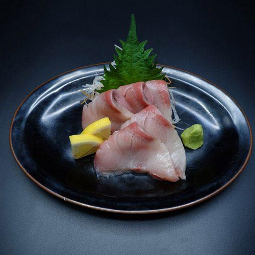 ปลาคุโระเสะบุริจากเมืองคุชิมะ1