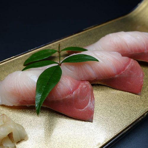 ปลาคุโระเสะบุริจากเมืองคุชิมะ2