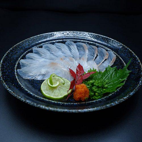 ปลาฮิราเมะ จากเมืองคุชิมะ1