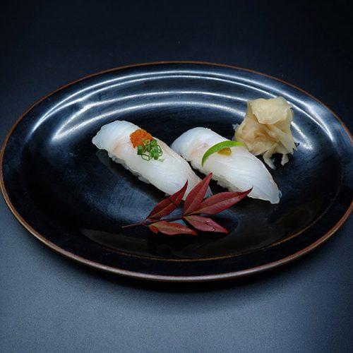 ปลาฮิราเมะ จากเมืองคุชิมะ2