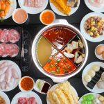 [รีวิว] ซุปหม่าล่าเผ็ดร้อน ซุปใหม่จาก HOT POT BUFFET อิ่มอร่อยเพียง 299฿ !!