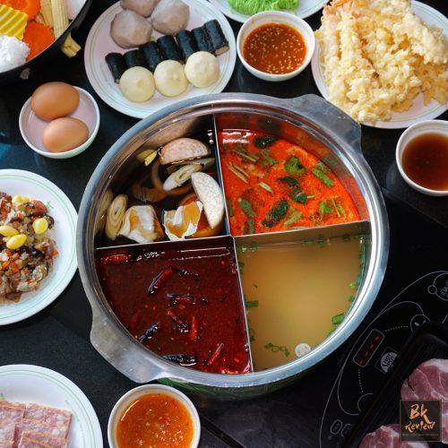 Hot Pot ซุปหม่าล่า (14 Of 21)