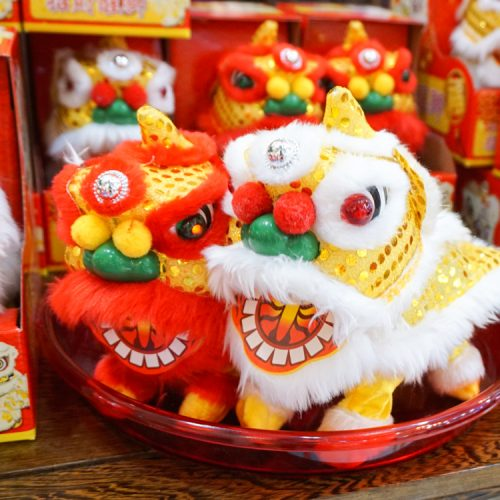 The Great Chinese New Year 2018 (18 Of 51)