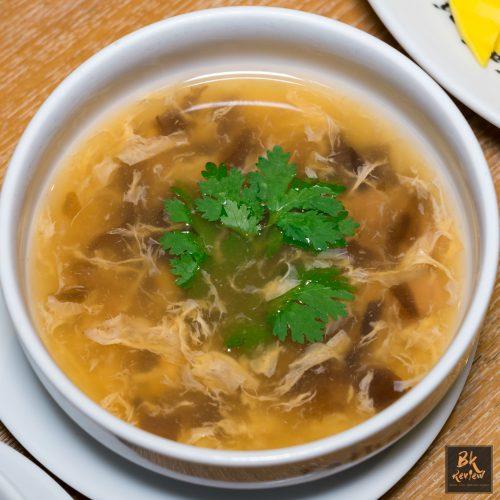 Eathai CENTRAL EMBASSY เย็นฉ่ำชื่นใจ อาหารไทยคาวหวาน (37 Of 52)