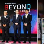 "Toshiba รุกหนักครึ่งปีหลัง 2018 ชูนโยบาย ""A New Chapter Beyond All Limits"""