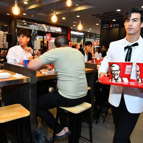 วันไก่ทอดแห่งชาติ KFC National Fried Chicken Day5