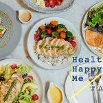 [รีวิว] Healthy Happy Me เมนูอร่อยสำหรับคนใส่ใจสุขภาพ จาก On The Table, Tokyo Café