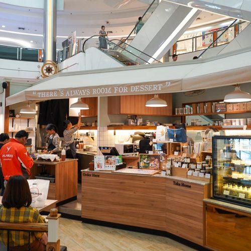 ร้านอาหารน่ากินที่ เซ็นทรัลพลาซา พระราม 2 (10 Of 27)