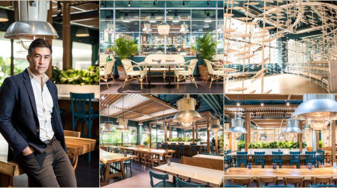 แนะนำ 5 ร้านชิคแอนด์ชิลที่ Glowfish Co Dining Space สาทร ทั้งอร่อย ทั้งคลีน เอาใจสายชิมและสายเฮลธ์ตี้