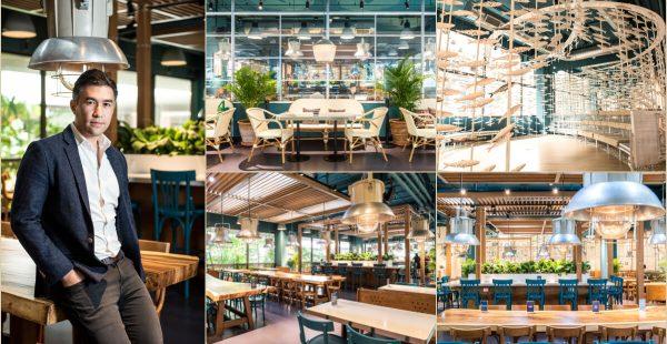 แนะนำ 5 ร้านชิคแอนด์ชิลที่ Glowfish Co-Dining Space สาทร ทั้งอร่อย ทั้งคลีน เอาใจสายชิมและสายเฮลธ์ตี้