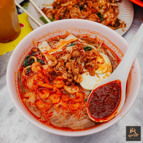 Penang Food Guide Malaysia With Air Asia (36 Of 132)