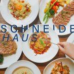 [รีวิว] Weekend Brunch Buffet อาหารอร่อยแกล้มเบียร์เยอรมัน @Schneider Haus อารีย์