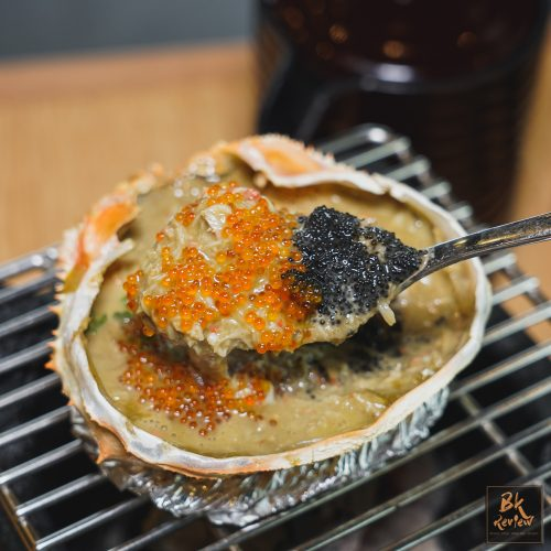 Shichi Japanese Restaurant บางนา ร้านซูชิ รีวิว (22 Of 44)