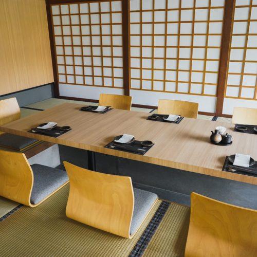 Shichi Japanese Restaurant บางนา ร้านซูชิ รีวิว (40 Of 44)