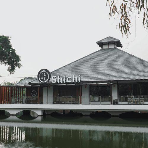 Shichi Japanese Restaurant บางนา ร้านซูชิ รีวิว (44 Of 44)