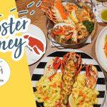 [รีวิว] Lobster Journey ฉลองเทศกาลแห่งความสุขที่ On The Table, Tokyo Café
