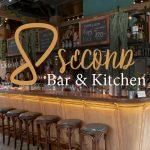 [รีวิว] 8 Seconds Bar & Kitchen ร้านอาหารกึ่งบาร์เปิดใหม่ ย่านเมืองทองธานี