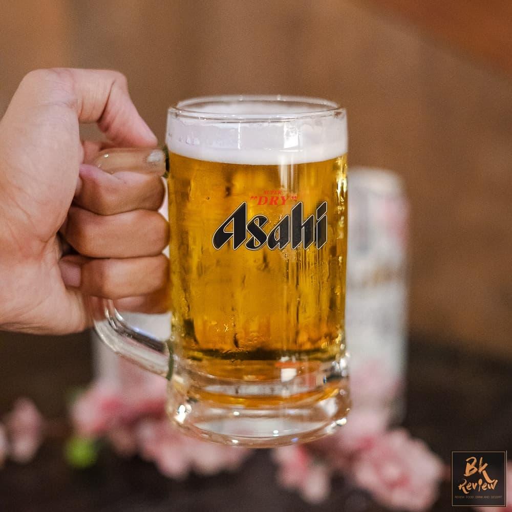 Clear Asahi Sakura ฉลองเทศกาลซากุระ ด้วยไซต์ใหม่ใหญ่กว่าเดิม