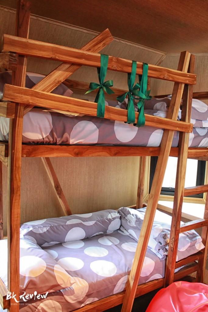 ห้องสำหรับเด็ก kid house - So Sofitel Huahin