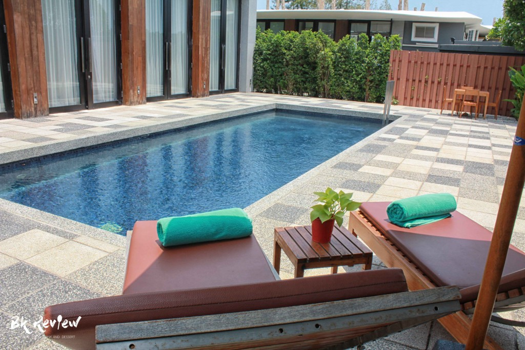 So Pool Villa(โซ พูล วิลล่า) - So Sofitel Huahin-2