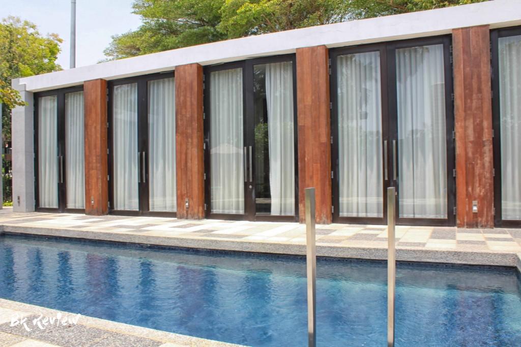 So Pool Villa(โซ พูล วิลล่า) - So Sofitel Huahin-5