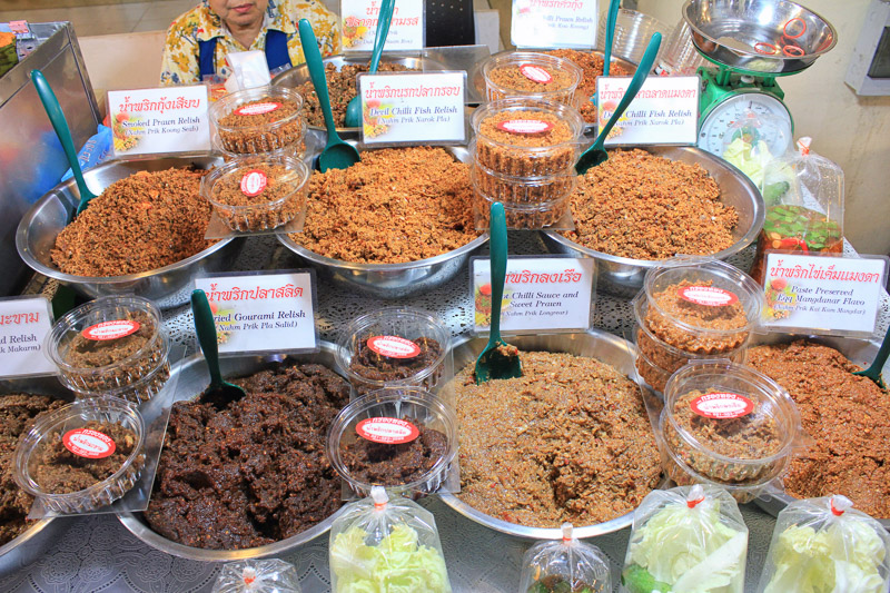 THE SIAM CUISINE 2016 มหกรรมสุดยอดอาหารไทย และ น้ำพริกชาววัง (10 of 48)