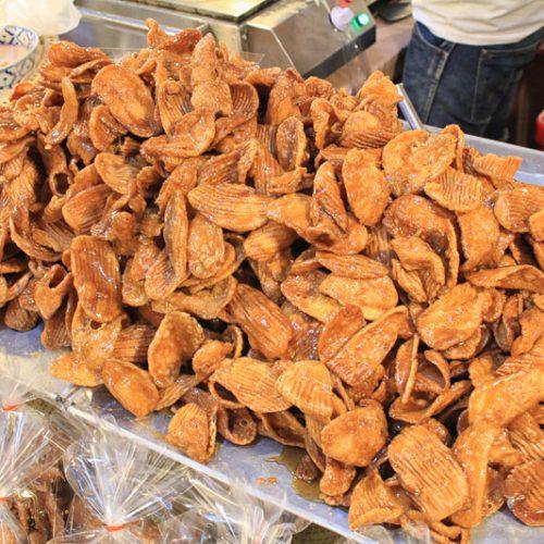 THE SIAM CUISINE 2016 มหกรรมสุดยอดอาหารไทย และ น้ำพริกชาววัง (11 Of 48)