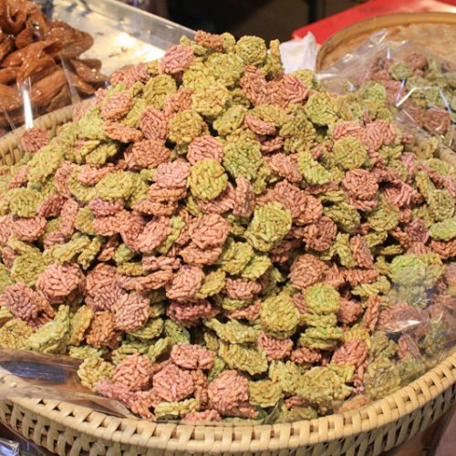 THE SIAM CUISINE 2016 มหกรรมสุดยอดอาหารไทย และ น้ำพริกชาววัง (13 Of 48)