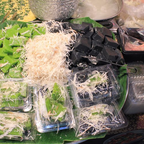 THE SIAM CUISINE 2016 มหกรรมสุดยอดอาหารไทย และ น้ำพริกชาววัง (20 Of 48)