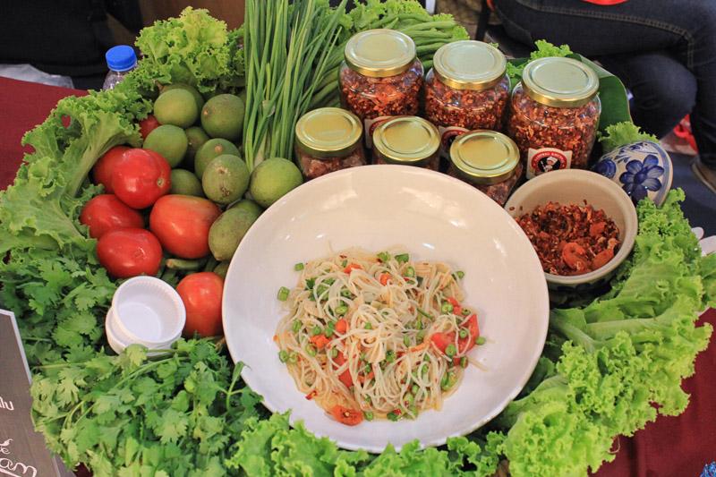 THE SIAM CUISINE 2016 มหกรรมสุดยอดอาหารไทย และ น้ำพริกชาววัง (21 of 48)