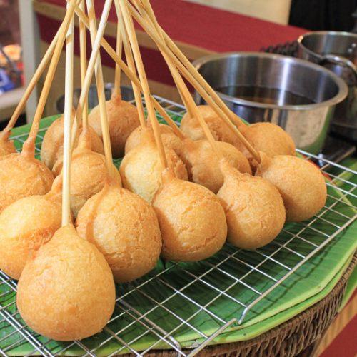 THE SIAM CUISINE 2016 มหกรรมสุดยอดอาหารไทย และ น้ำพริกชาววัง (22 Of 48)