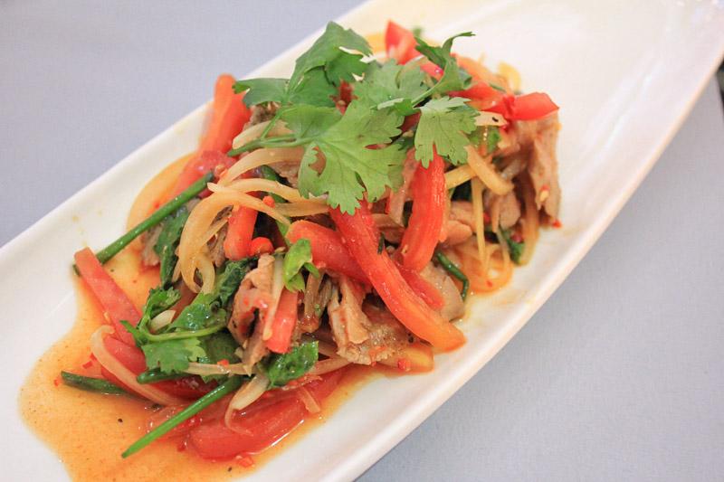 THE SIAM CUISINE 2016 มหกรรมสุดยอดอาหารไทย และ น้ำพริกชาววัง (26 of 48)