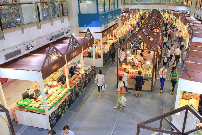 THE SIAM CUISINE 2016 มหกรรมสุดยอดอาหารไทย และ น้ำพริกชาววัง (29 of 48)