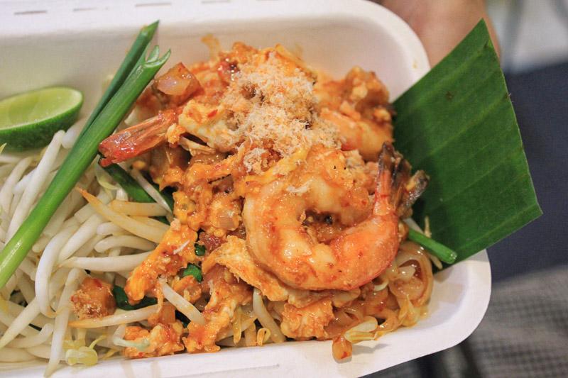 THE SIAM CUISINE 2016 มหกรรมสุดยอดอาหารไทย และ น้ำพริกชาววัง (30 of 48)