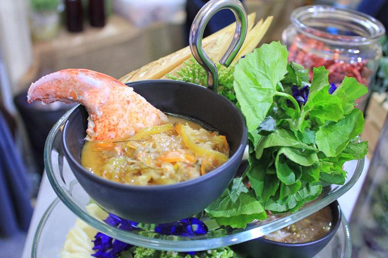 THE SIAM CUISINE 2016 มหกรรมสุดยอดอาหารไทย และ น้ำพริกชาววัง (36 of 48)