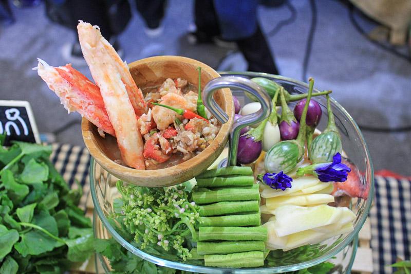 THE SIAM CUISINE 2016 มหกรรมสุดยอดอาหารไทย และ น้ำพริกชาววัง (37 of 48)