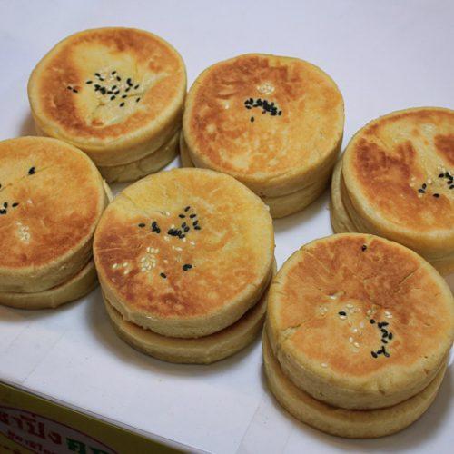 THE SIAM CUISINE 2016 มหกรรมสุดยอดอาหารไทย และ น้ำพริกชาววัง (42 Of 48)