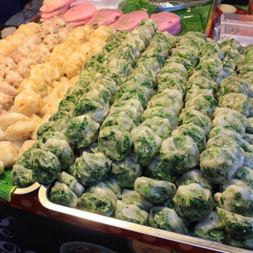 THE SIAM CUISINE 2016 มหกรรมสุดยอดอาหารไทย และ น้ำพริกชาววัง (43 Of 48)